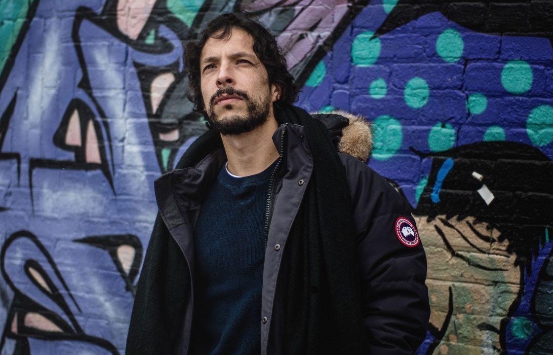 Jaime Chinchilla